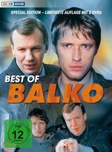 Balko - Poster