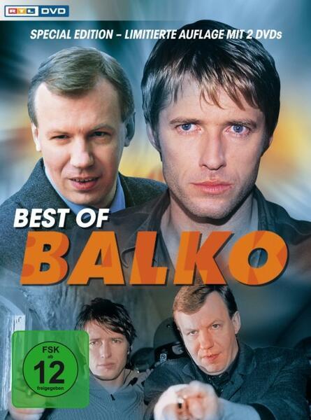 balko stream