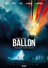 Ballon - Poster