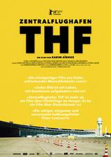 Zentralflughafen THF - Poster