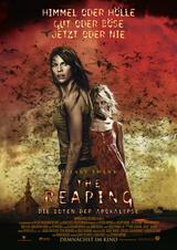 The Reaping - Die Boten der Apokalypse - Poster