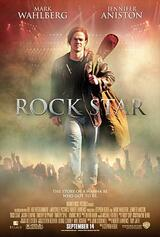 Rock Star - Poster