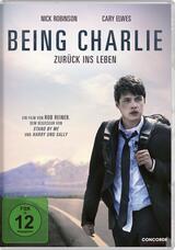 Being Charlie - Zurück ins Leben - Poster