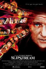 Slipstream Dream - Poster