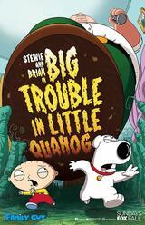 Family Guy - Staffel 17 - Poster