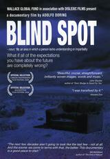 Blind Spot - Poster