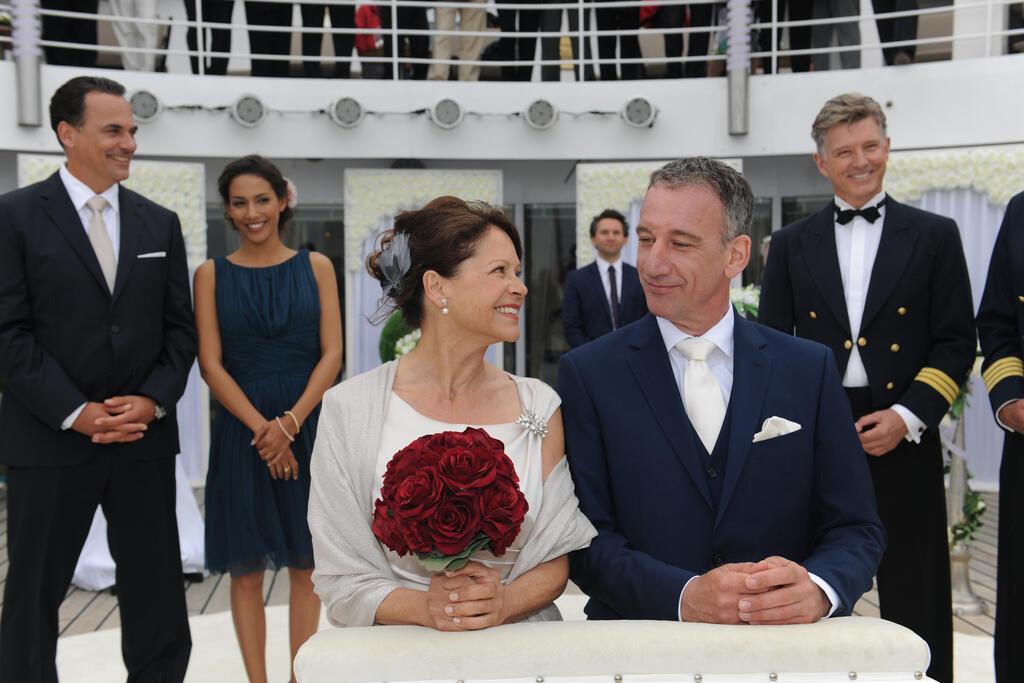 Kreuzfahrt ins Glück: Hochzeitsreise nach Apulien