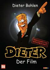Dieter - Der Film - Poster