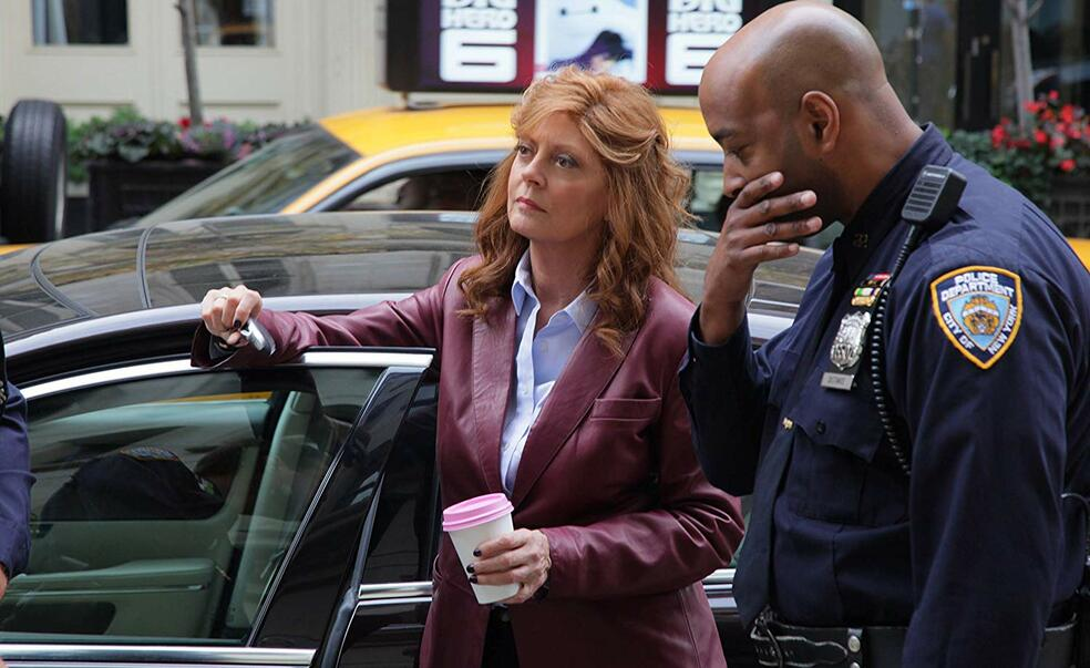 Ace the Case - Manhattan Mystery mit Susan Sarandon