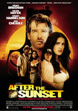 After the Sunset - Poster