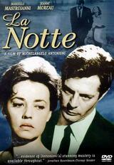 Die Nacht - Poster
