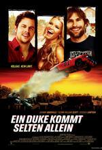 Ein Duke kommt selten allein Poster