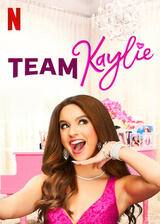 Team Kaylie - Staffel 1 - Poster