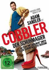 Cobbler - Der Schuhmagier - Poster