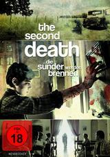 The Second Death - Die Sünder werden brennen - Poster