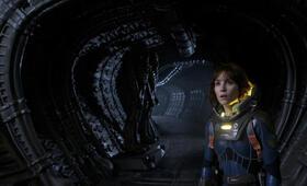 Prometheus - Dunkle Zeichen mit Noomi Rapace - Bild 17