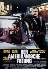 Der amerikanische Freund - Poster