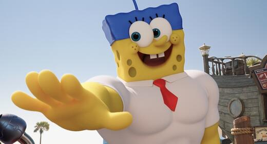 Spongebob Schwammkopf 3d Film 2015 Moviepilotde