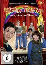 Mister Twister - Mäuse, Läuse und Theater - Poster