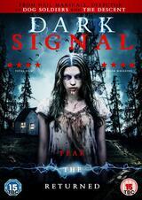 Dark Signal - Poster
