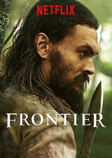 Frontier - Poster