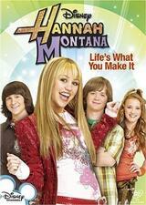 Hannah Montana - Poster
