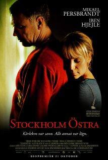 Srockholm Ost