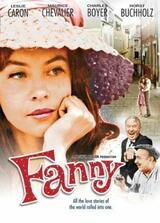 Fanny - Poster