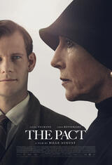 The Pact - Poster
