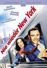 Nie wieder New York - Poster