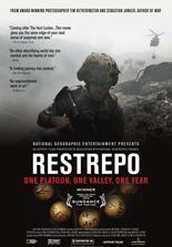 Restrepo - Die blutige Wahrheit des Krieges