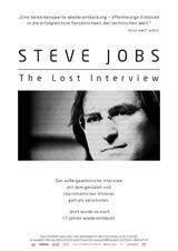 Steve Jobs: The Lost Interview - Poster