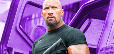Dwayne Johnson als Luke Hobbs