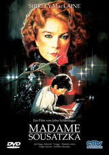 Madame Sousatzka - Poster