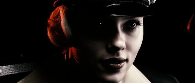 The Spirit: Scarlett Johansson ist die frigide Zicke News ...