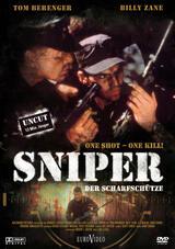 Sniper Der Scharfschütze Stream