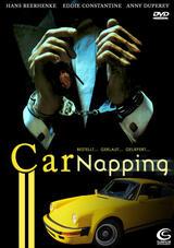 Car-Napping - Bestellt, geklaut, geliefert - Poster