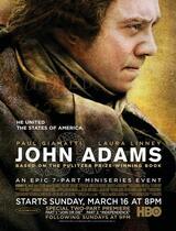 John Adams - Poster