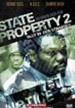 State Property 2 - Blut in den Straßen