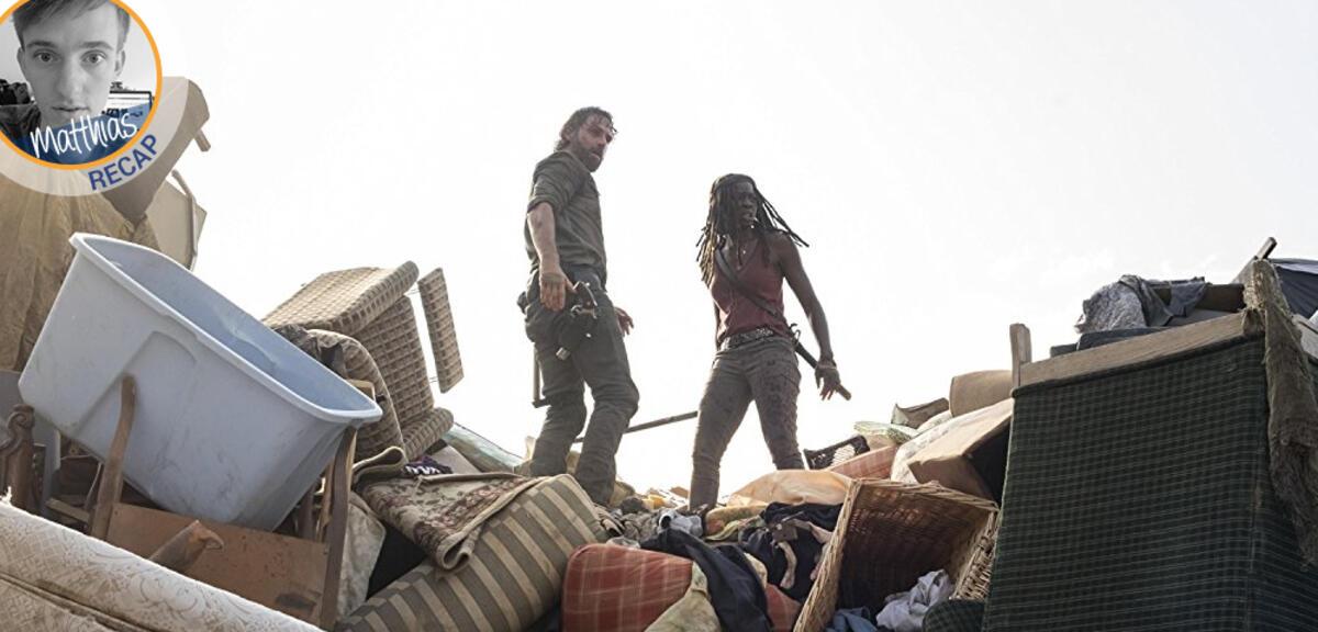 The Walking Dead Ganze Folge
