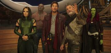 Bild zu:  Guardians of the Galaxy Vol. 2