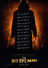 The Bye Bye Man - Poster