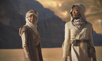 Star Trek: Discovery, Star Trek: Discovery Staffel 1 mit Michelle Yeoh und Sonequa Martin-Green - Bild 11