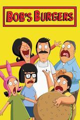 Bob's Burgers - Staffel 9 - Poster