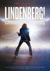 Lindenberg! Mach dein Ding - Poster