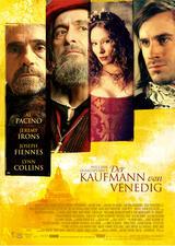 Der Kaufmann von Venedig - Poster