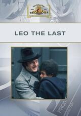 Leo, der Letzte - Poster