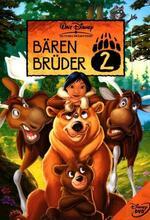 Bärenbrüder 2 Poster
