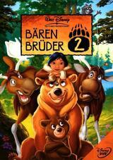 Bärenbrüder 2 - Poster