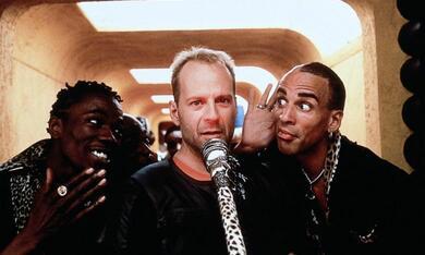 Das fünfte Element mit Bruce Willis und Chris Tucker - Bild 10